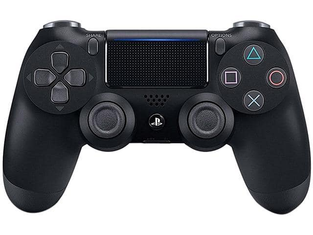 Sony DualShock 4 Wireless Controller for PlayStation 4 Jet Back $36AC Gold/Silver $39AC@Newegg Prey PS4 $12AC; COD WWII $36AC