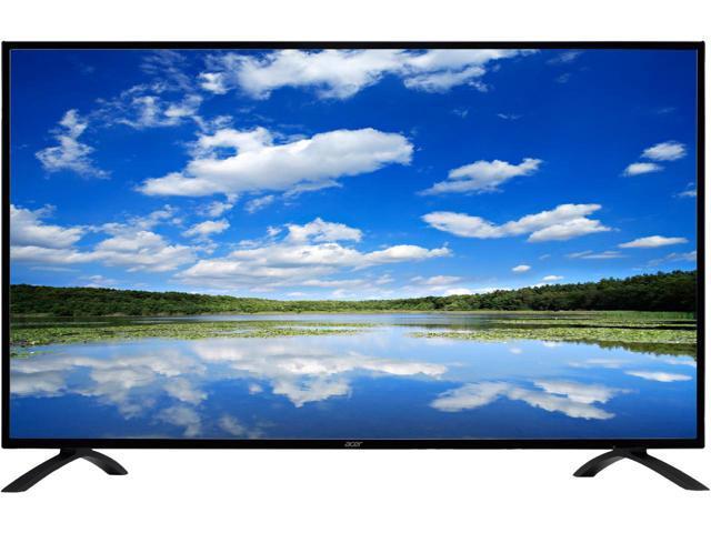 "48.5"" Acer EB0 Series EB490QK Black UHD LED Monitor Flickerless/ BlueLightShield  $450AC@Newegg"
