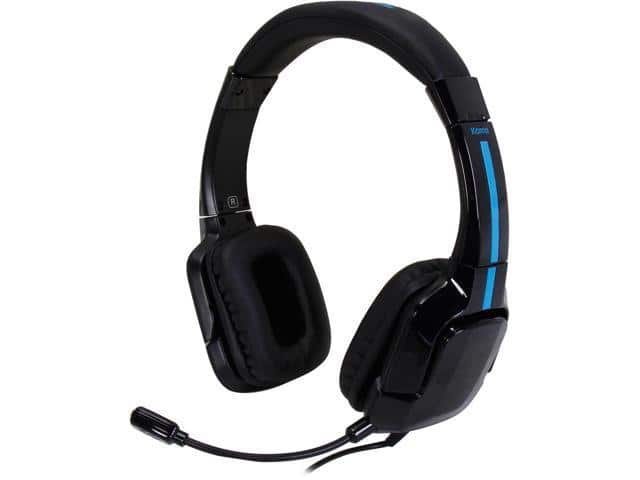 Mad Catz TRITTON Kama Stereo Headset (blk) for PlayStation 4, Xbox One, Nintendo Switch (+ Titanfall 2 PS4) $15AC@Newegg