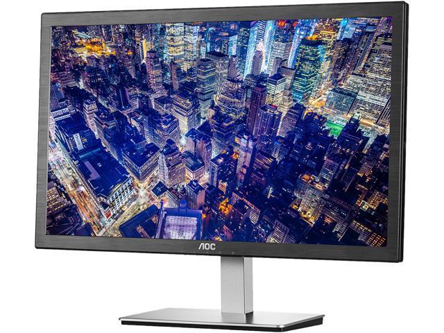 """AOC I2476VXM 24"""" IPS Full HD LED Backlight Monitor $100AC@Newegg"""
