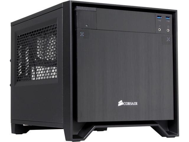 Corsair Obsidian Series 250D Aluminum/Steel Mini-ITX Case $60AR @Newegg