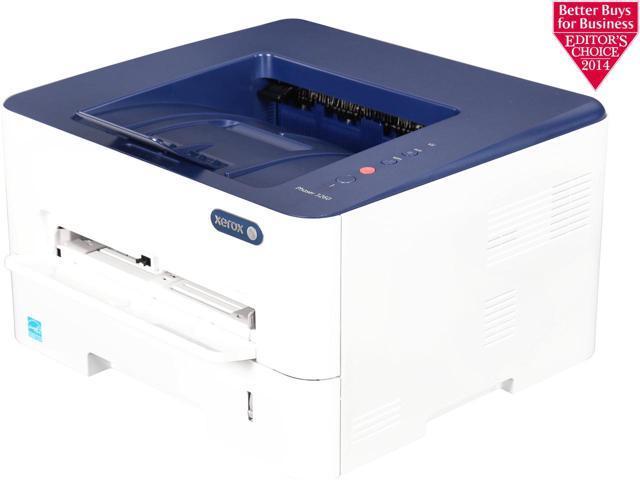 Xerox Phaser 3260/DI Wireless Laser Printer $55AC@Newegg