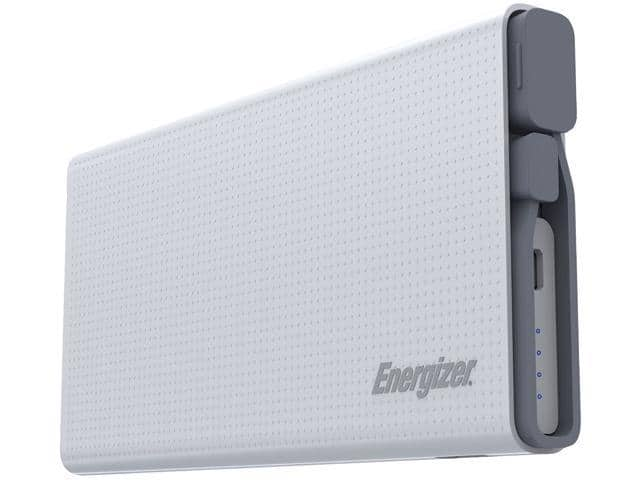 Energizer Qualcomm 3.0 Quick Charge UE10004-QC Ultimate RokPower - 10000 mAh Power Bank $25@Newegg
