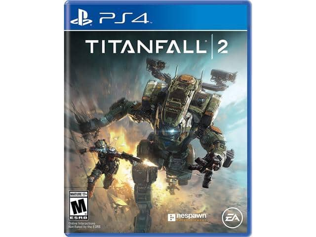 Titanfall 2 $7.50AC @Newegg; Dishonored 2 -PC $10AC;  Wolfenstein 2-pack $15AC;  Mass Effect Andromeda $10AC; Morrowind PC/MAC $15AC or more