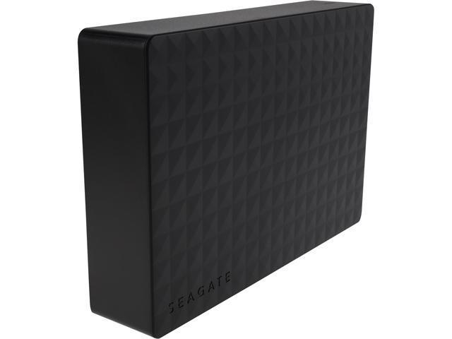 8TB Seagate Expansion Desktop External Hard Drive STEB8000100 $140AC@Newegg