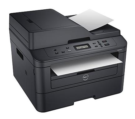Dell E514DW Wireless Multi-Function Laser Printer $60 @Staples E515DW AIO $70