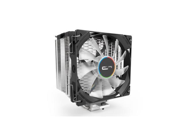 Cryorig H7 Quad Lumi RGB CPU cooler $49.50@Newegg