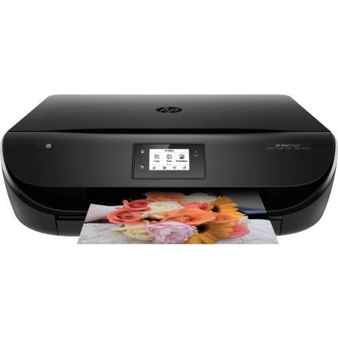 HP ENVY 4520 All-in-One Printer $30AC @Frys (2/21)