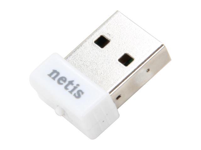 NETIS WF2120 USB 2.0 Wireless-N NANO Adapter Free after $5 Rebate @Newegg