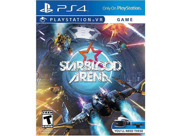 Starblood Arena - PlayStation VR $10AC @Newegg