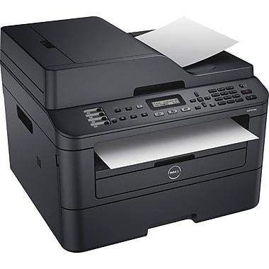 Dell E515DW Wireless Monochrome All-In-One Laser Printer $70 @Staples