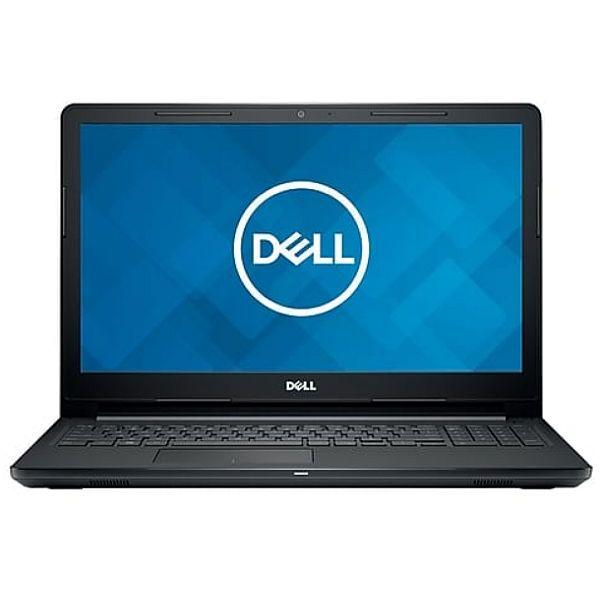 Dell i3567-3465BLK 15.6″ Laptop, i3, 8GB DDR4 RAM, 128GB SSD $370@Staples