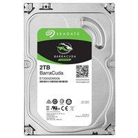 """2TB Seagate BarraCuda 3.5"""" Hard Drive (+AC Origins - PC) $60@Microcenter"""
