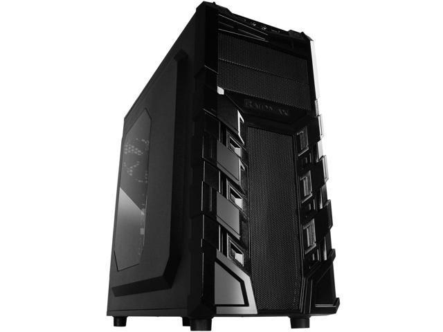 RAIDMAX Vortex V3 Mid Tower Case $13AR @Newegg