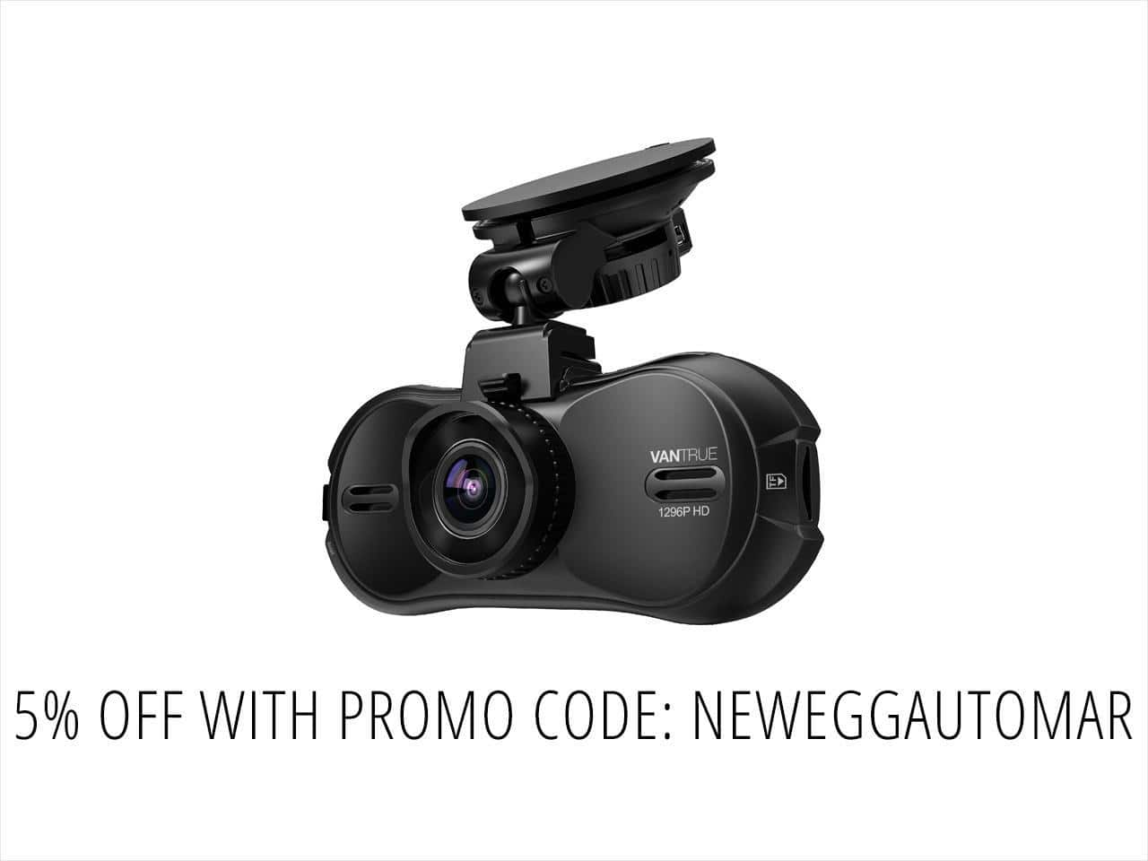 urlhasbeenblocked R3 Super HD 1296P 4-Lane Wide-Angle View Car Dash Cam $71AC @NF X3/$104AC