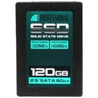 "120GB Inland Professional 2.5"" SSD $30 @Microcenter  480GB 3D NAND /$100"