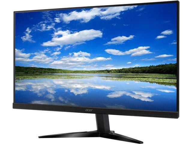 "27"" Acer KG271 bmiix FHD 1ms FreeSync LED Monitor $120AC@Newegg"