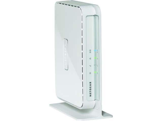 NETGEAR ProSAFE 802.11n Wireless-N POE Access Point (WN203) $10AC@Newegg
