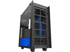 NZXT S340 White Mid Tower Case $48AR@Newegg NZXT Phantom PHAN-001BK Full Tower $88AR and more
