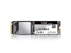 512GB ADATA XPG SX6000 PCIe M.2 2280 SSD w/ XPG Heatsink $140@Newegg  256GB/$80