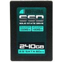 """240GB Inland Professional 2.5"""" 3D NAND SSD $50 @Microcenter (pickup only)"""