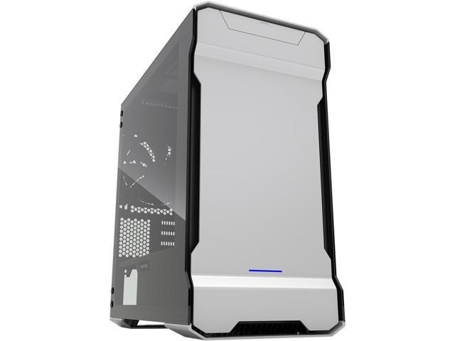 Phanteks Enthoo Evolv PH-ES314ETG_GS Galaxy Silver Aluminum Tempered Glass Micro-ATX Tower Case $130 @Newegg