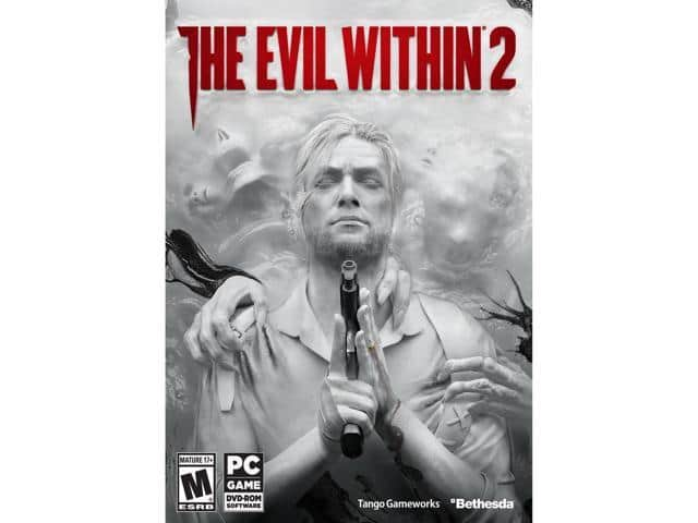 The Evil Within 2 - PC $15 AC@Newegg