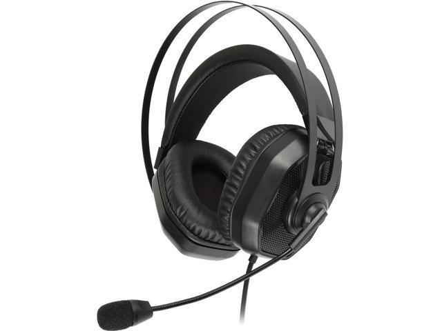 Cooler Master MasterPulse MH320 Gaming Headset $25 @Newegg