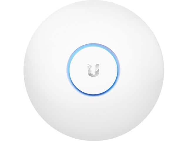 Ubiquiti Networks UAP-AC-LR-US 802.11ac Long Range Access Point $90 AC@Newegg