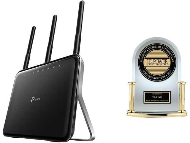 TP-Link AC1900 Wireless Dual Band Gigabit Router (Archer C1900) $65 AC @Newegg