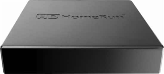 SiliconDust HDHomeRun - CONNECT QUATRO Tuner $120 @BestBuy