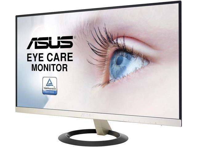 """ASUS VZ229H Frameless 21.5"""" Frameless IPS Monitor  $70 AR @Newegg"""