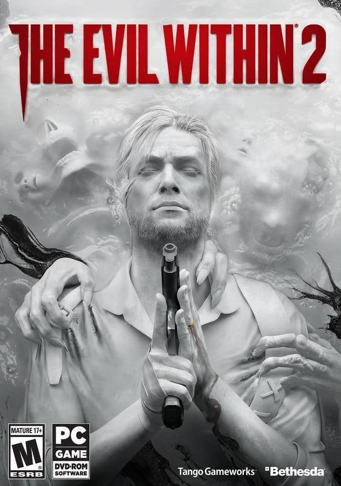 The Evil Within 2 - PC $13 AC@Newegg