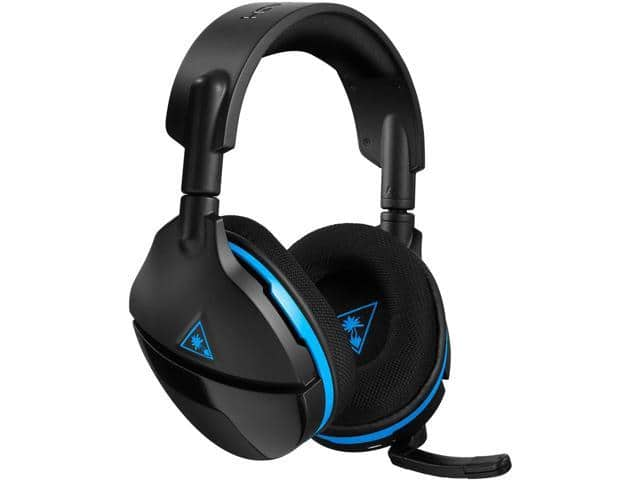 Turtle Beach Stealth 600 Wireless SS Gaming Headset PS4 $67.49 AC @Newegg Stealth 700 $97.49 AC