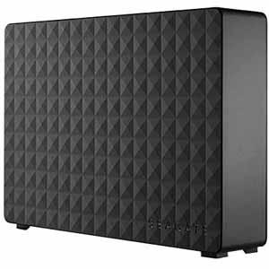 8TB Seagate Expansion USB 3.0 Desktop External Hard Drive $139 AC @Frys