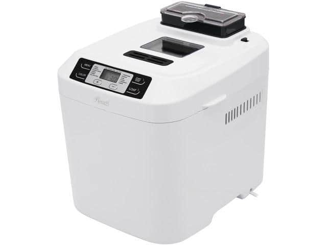 Rosewill RHBM-15001 2-Pound Programmable Bread Maker $30 AR @Newegg