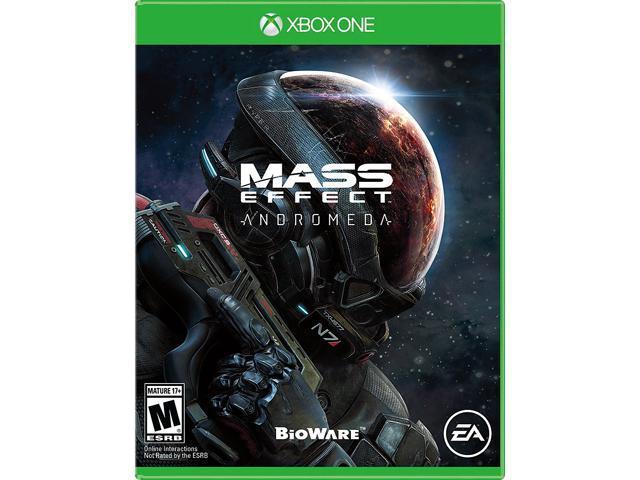 Mass Effect: Andromeda - Xbox One | PS4 $5 AC @Newegg