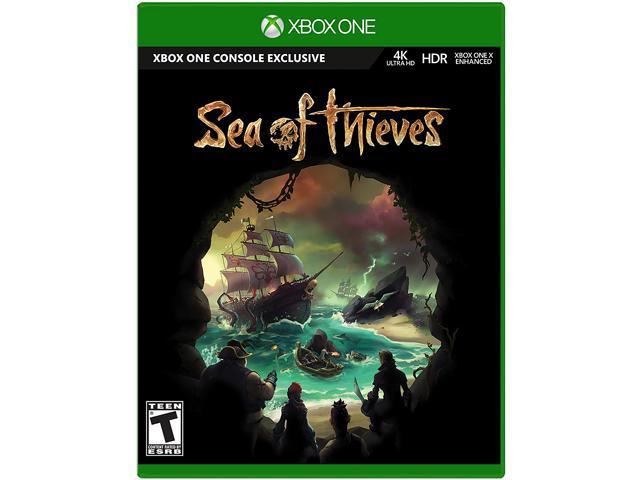 Sea of Thieves - Xbox One $35 AC @Newegg