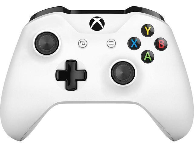 Xbox Wireless Controller - Xbox One, Xbox One S, Windows 10 $40AC