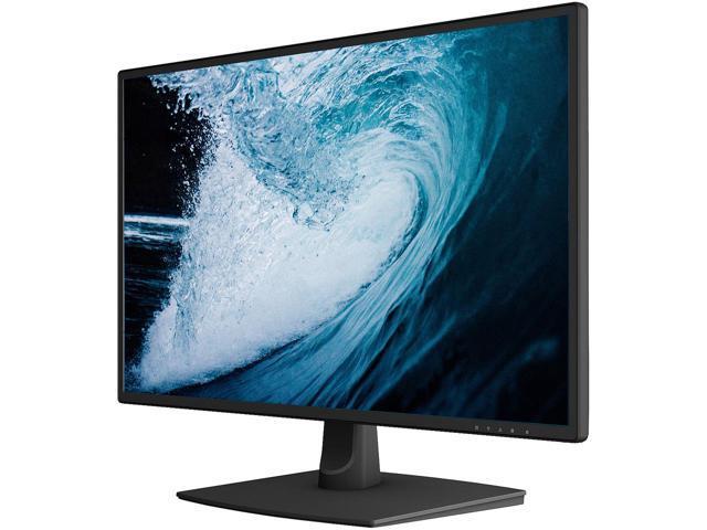 """27"""" AOC i2741VH Full HD IPS monitor $130 AC @ Newegg.com"""