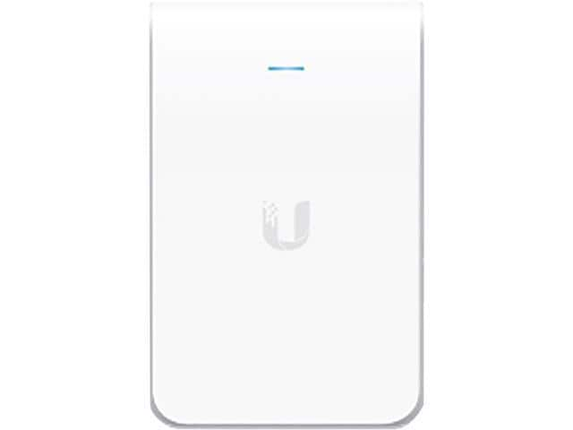 Ubiquiti Networks UAP-AC-IW-US 802.11AC Dual-Radio In-Wall Access Point $80 AC@Newegg