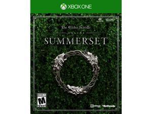 Elder Scrolls Online: Sommerset XB1 | PS4 $28 AC @Newegg