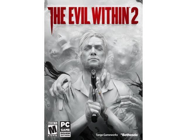 The Evil Within 2 - PC $10 AC @Newegg Titanfall 2 - Xbox One $5 AC; FF XV Royal Edition XB1 $25AC; Dissidia Final Fantasy NT - PS4 $15 AC