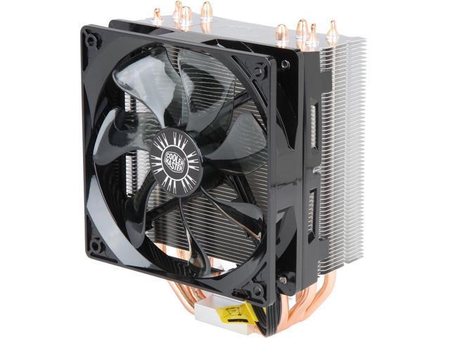 Cooler Master Hyper 212 EVO - CPU Cooler (Open Box) $14 @Newegg