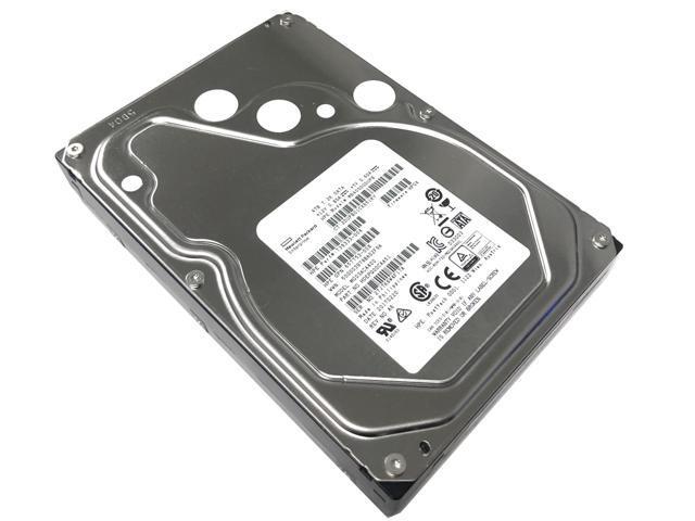 "4TB HP MG03ACA400 3.5"" Enterprise Hard Drive $70 @Newegg"