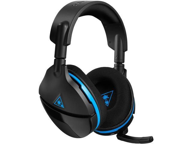 Turtle Beach Stealth 600 Wireless Surround Sound Gaming Headset PS4 $70 AC @Newegg
