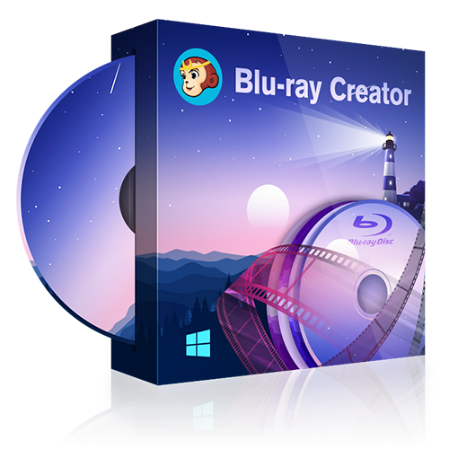 DVDFab Blu-ray Creator Free license @SOS