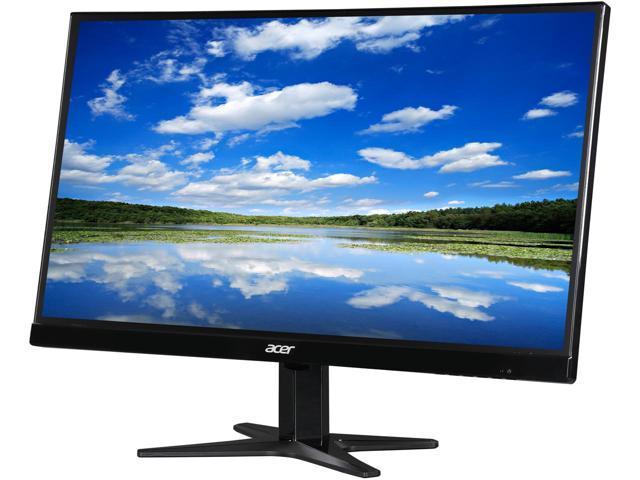 "25"" Acer G7 Series G257HL BMIDX FHD 4ms IPS LED Monitor $110 AC@Newegg"