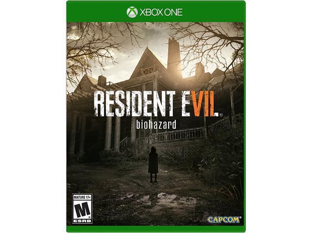 Resident Evil 7 Biohazard - XB1 $10 AC @Newegg