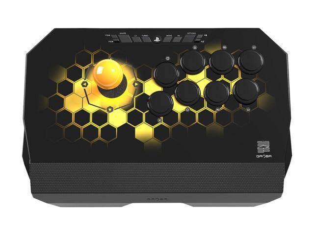 Qanba Drone Joystick for PlayStation 4/3 | PC (+SF V Arcade) $56 AC @Newegg  Attack on Titan 2 - Nintendo Switch $42 AC; HyperX Cloud Pro Gaming Headset $56 AC and more